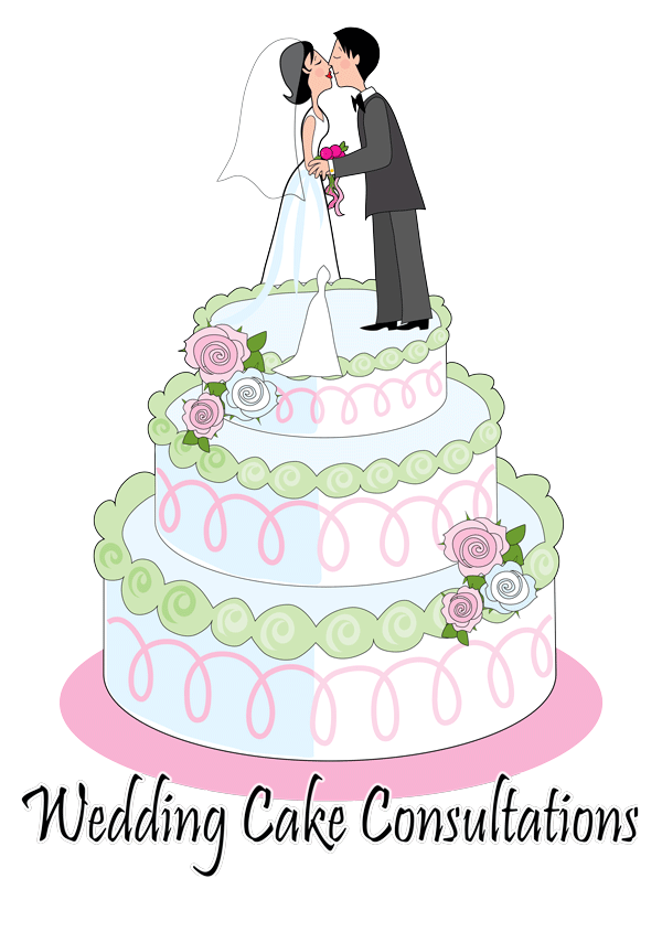 Wedding Cake Consultation