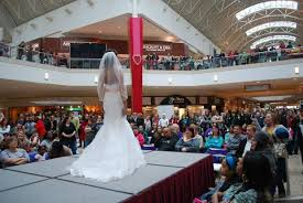 SouthPark Mall Bridal Fair